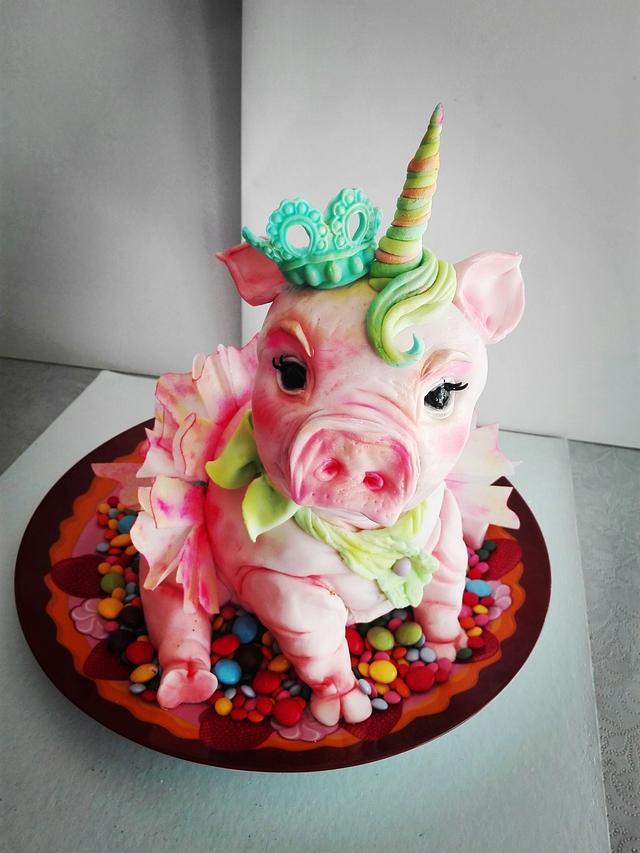 Pig+unicorn