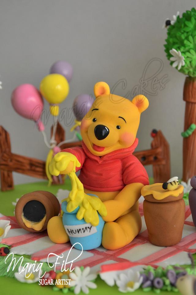 Honey...sweet...honey....<3