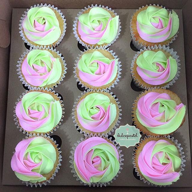Cupcakes Medellín