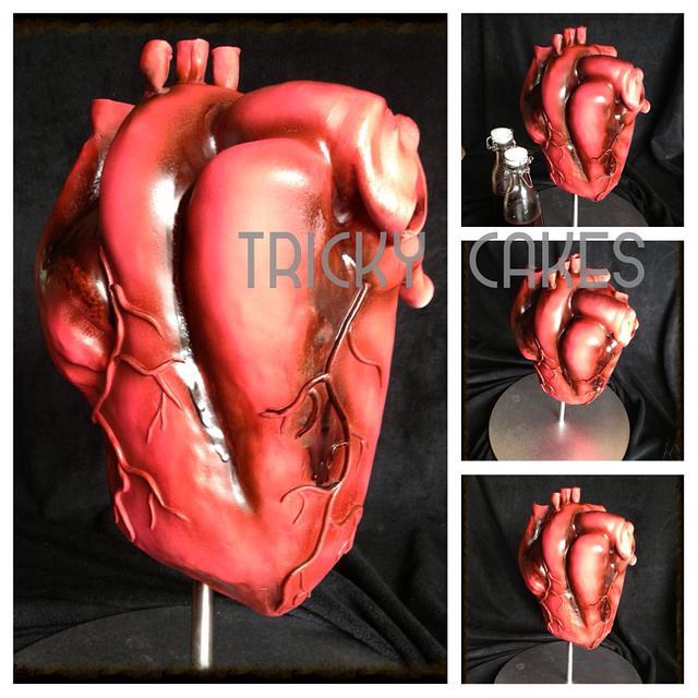 Bleeding heart....