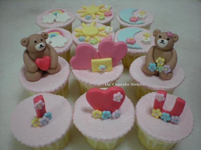 Beary Love You
