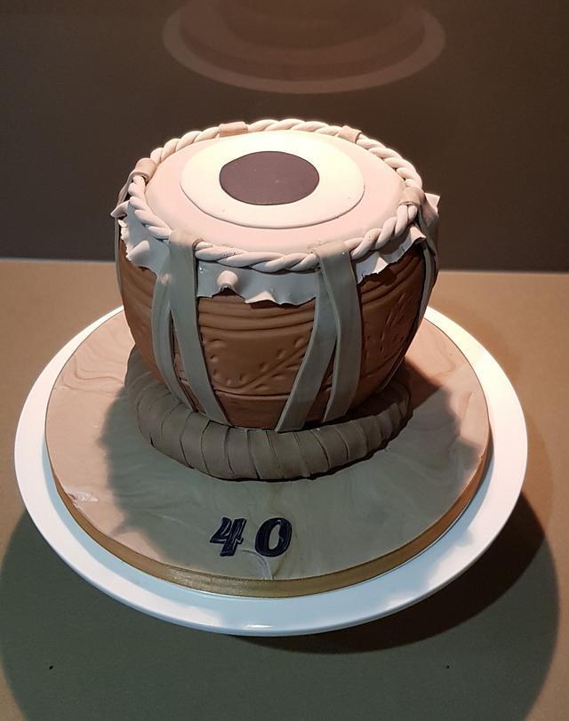 Thubla Cake