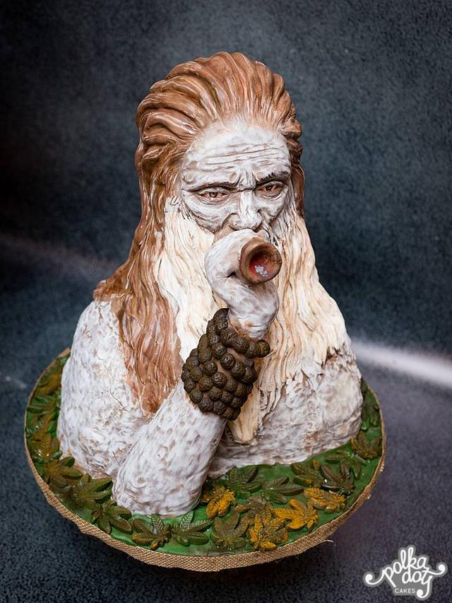 Aghori- Indian ascetic Shaiva sadhu