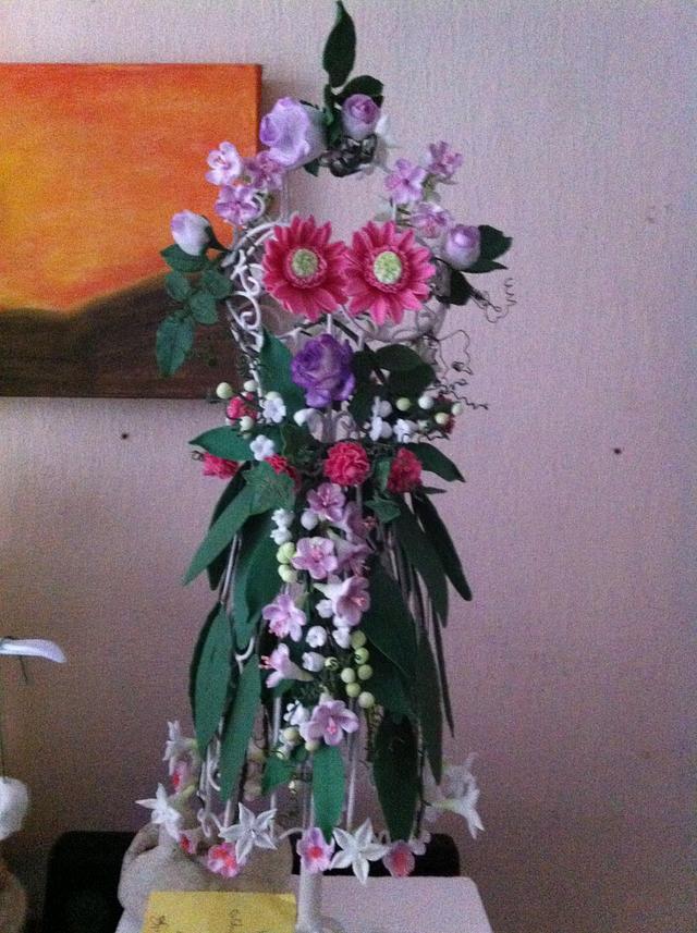 sugarflowerdress