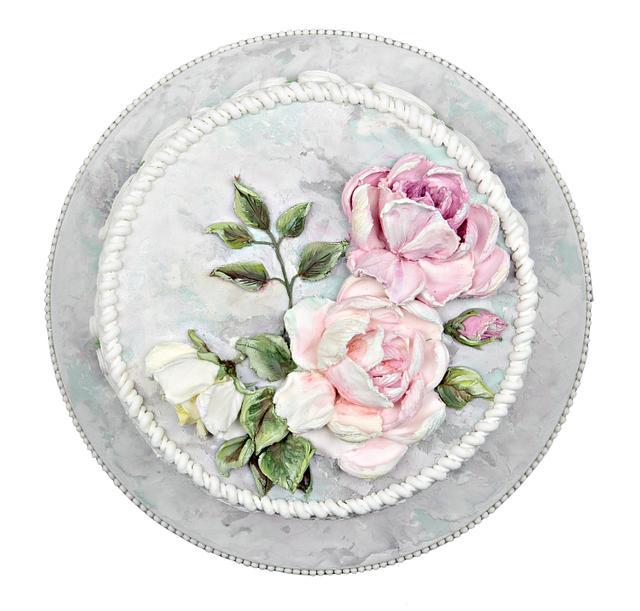 materika roses