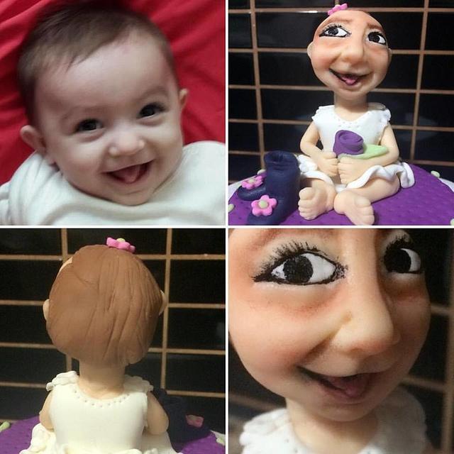 baby figur