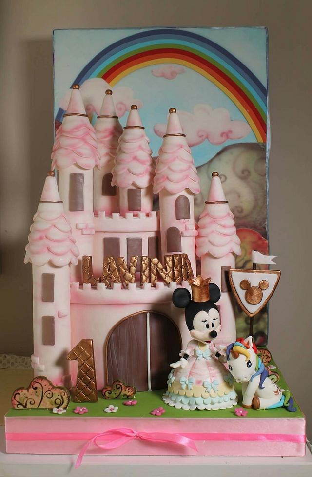 Minnie fantasy world
