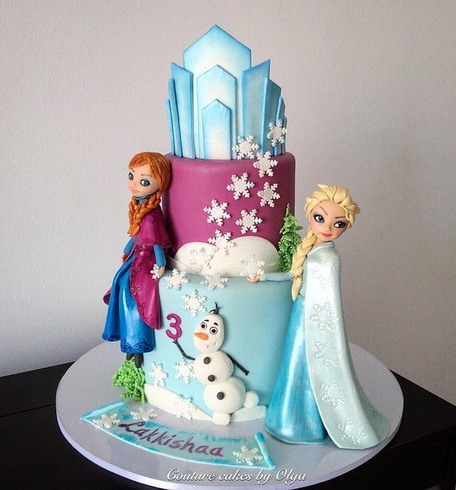 ,,Frozen,, girls
