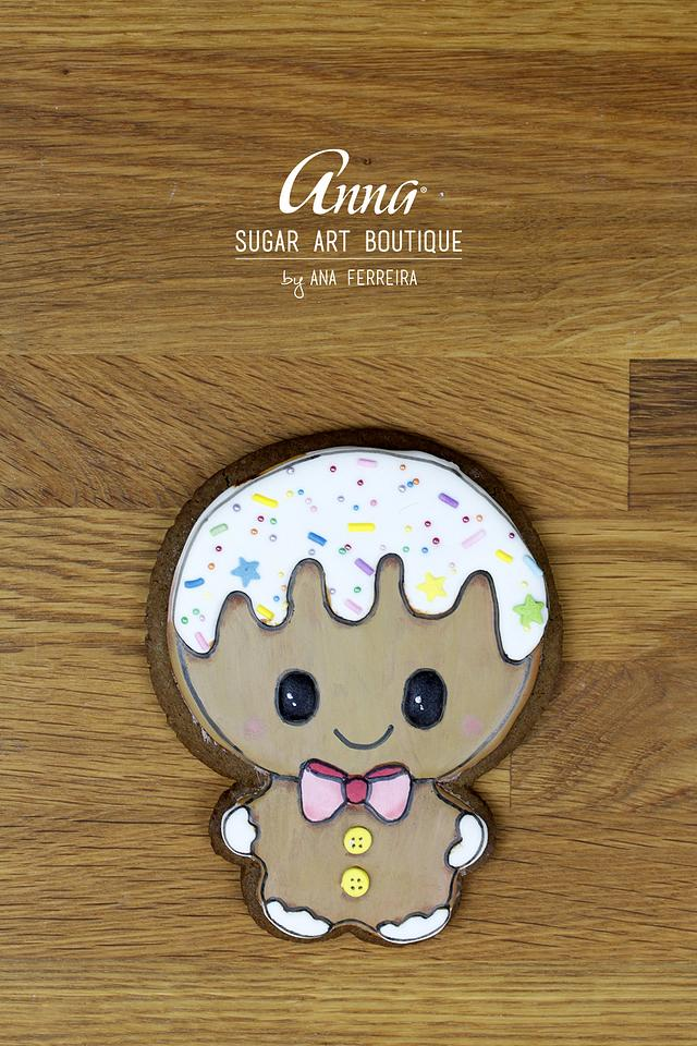 Day 4   12 Days of Cookies Advent Calendar 2019