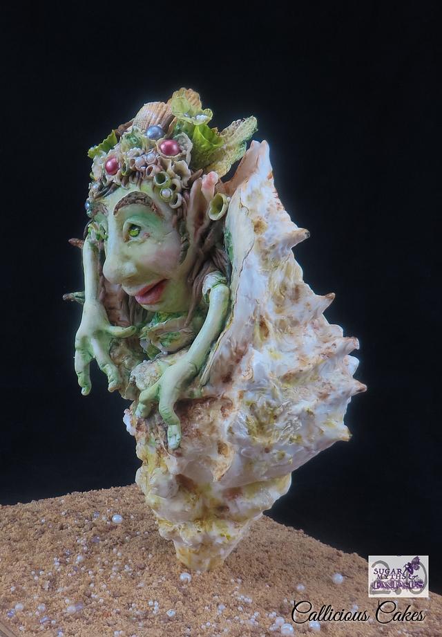 Sugar Myths (2) - Hermit Shell-Dweller