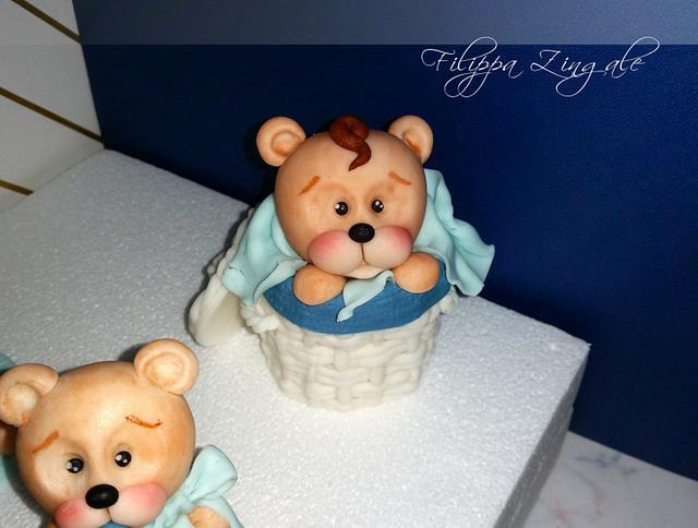 soft teddy bears