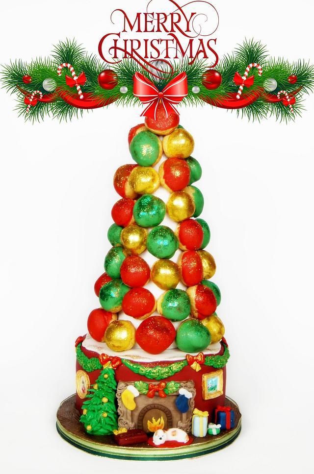 Merry Christmas sweet people!