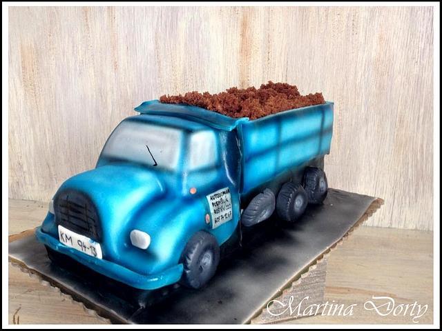tatra cake