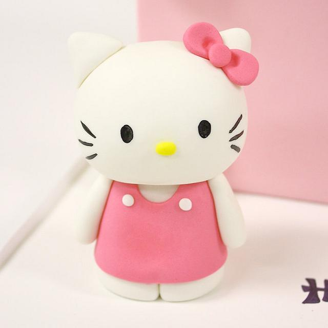 Hello Kitty & Vintage Chest