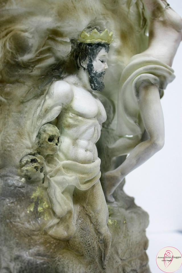 Proserpina & Plutone