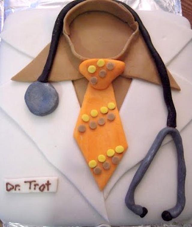Doctor Shirt