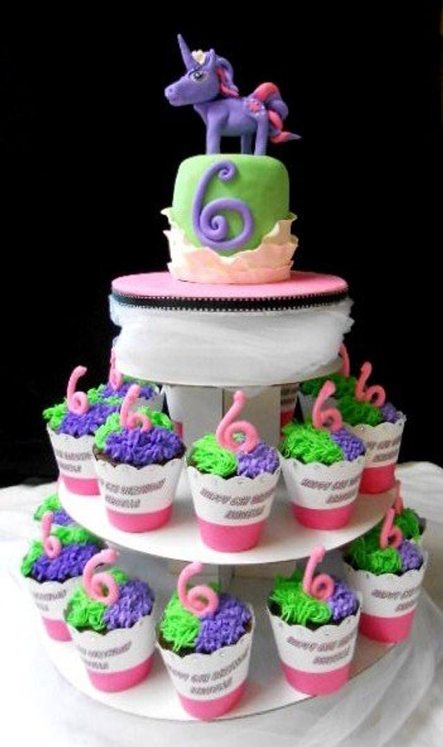 my little pony cake  cakeheather369  cakesdecor