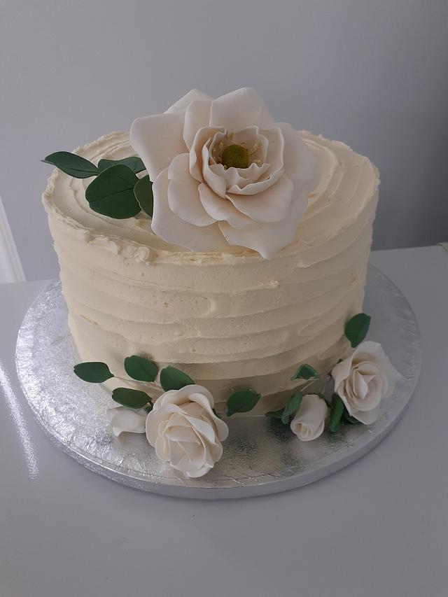 Unwedding cake