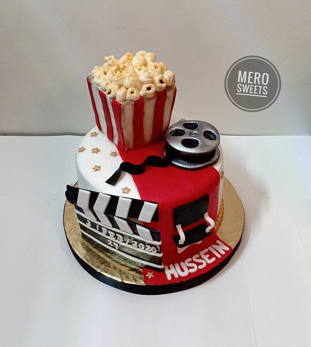 Director's cake