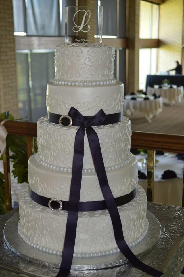 Scrolls Wedding
