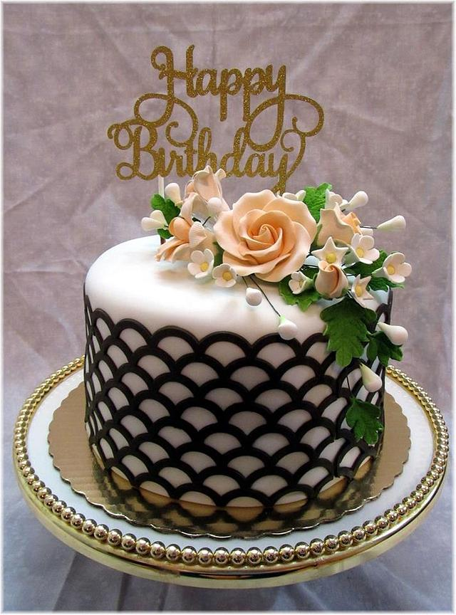Marvelous Birthday!