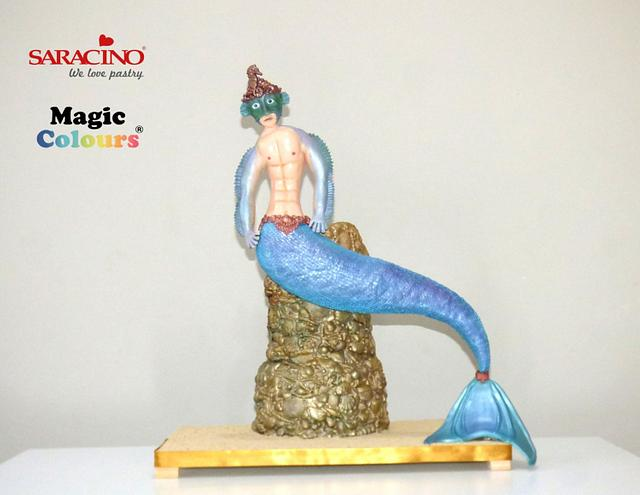 Mermaids Collab by Sugar Mad group