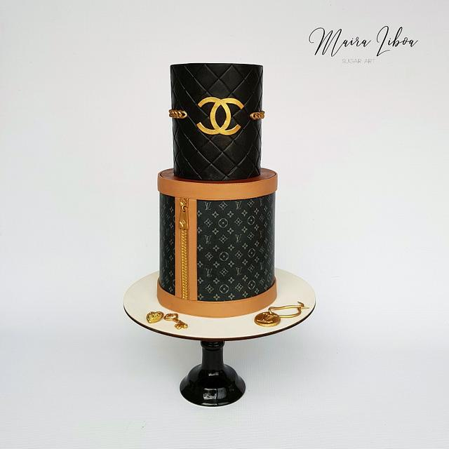 Louis Vuitton & Chanel