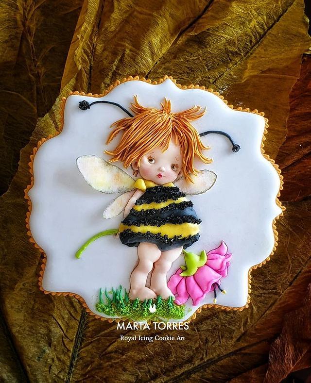 Bee...utiful !