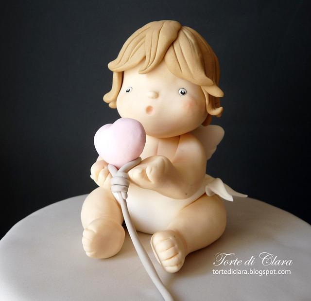 Little Angels cake