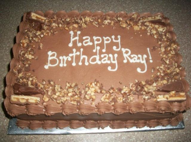 Pleasing Snickers Birthday Cake Cake By Caymancake Cakesdecor Funny Birthday Cards Online Hetedamsfinfo