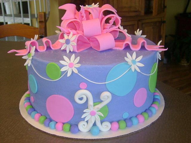 Girlie Birthday