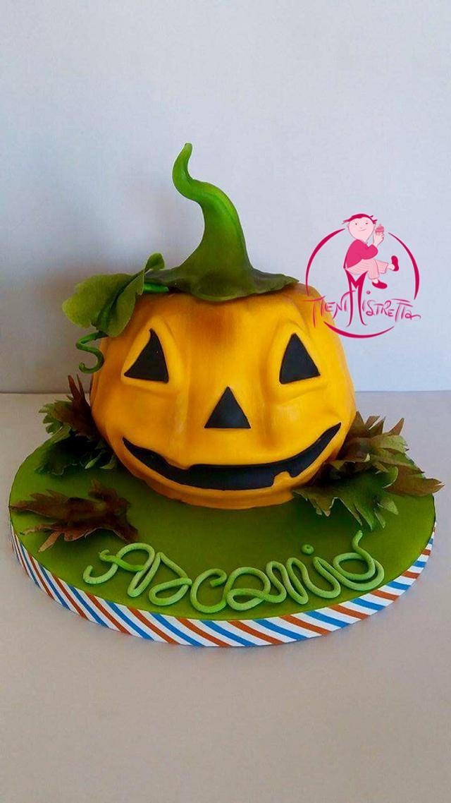 Zucca cake