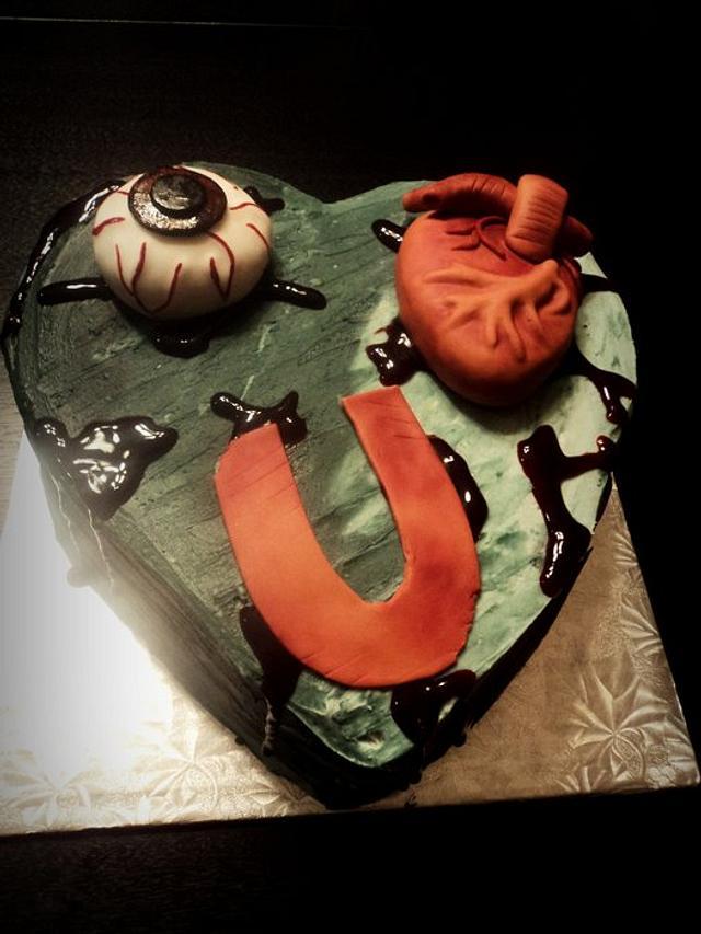 Morbid Valentine's