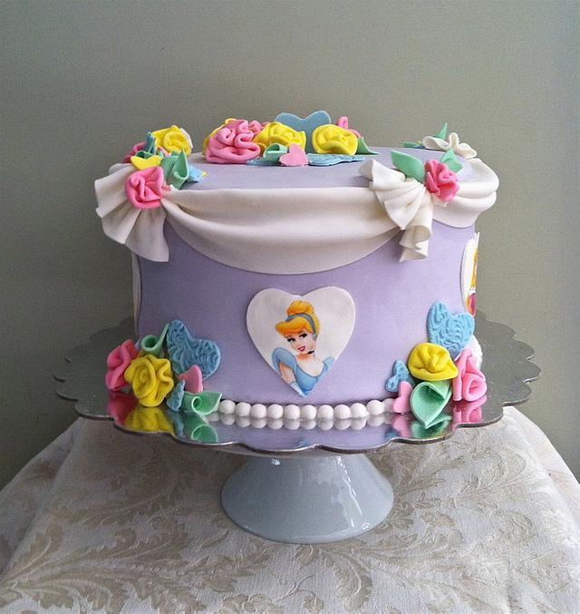 Princess Birthday II