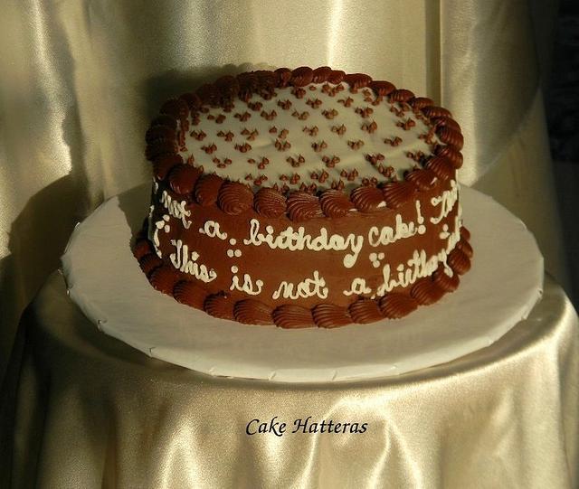 Happy Un-Birthday!
