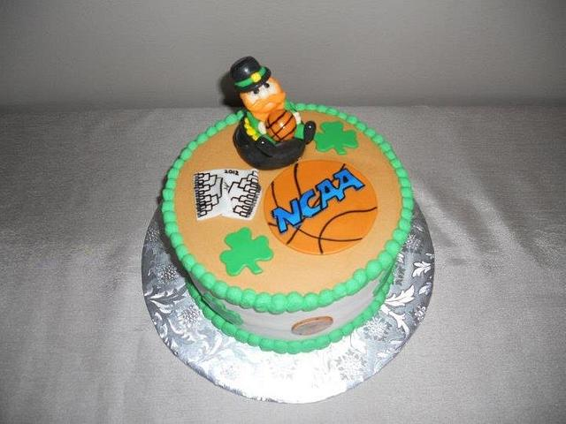 St. Patrick's Day / March Madness