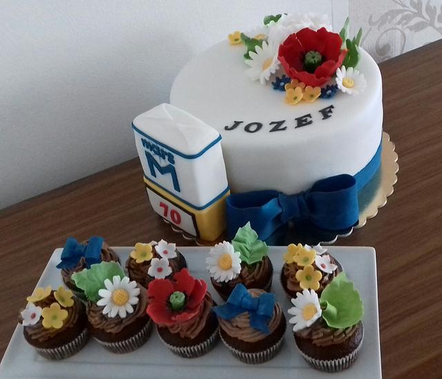 Simply cake