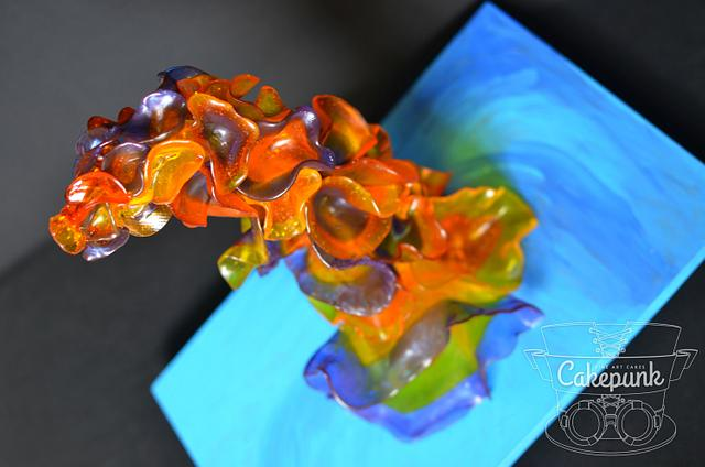 Dale Chihuly's 75th Birthday Celebration Collaboration