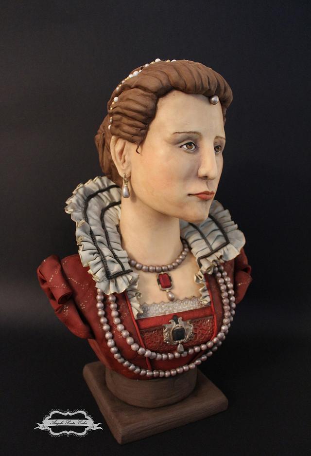 """""""Eleanor of Toledo"""""""