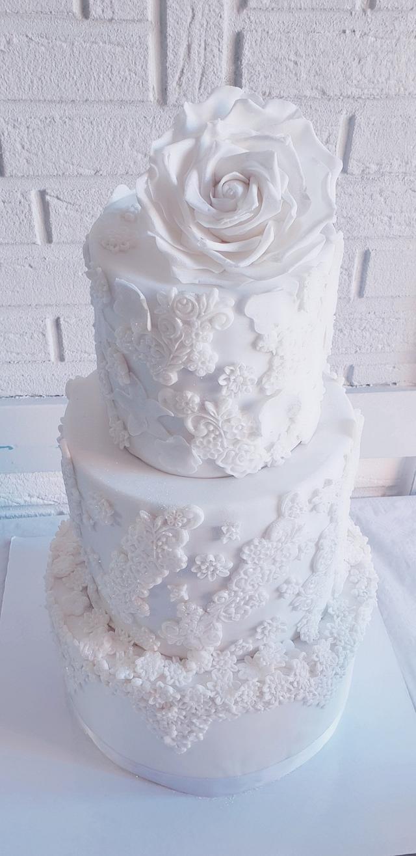 Widding cake