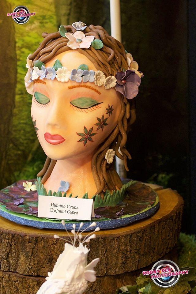 Fairy head