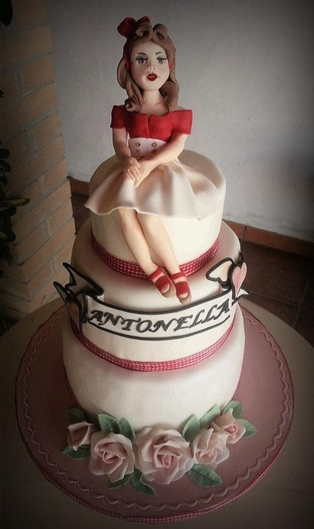 Pin op Cakes by Beaumonde
