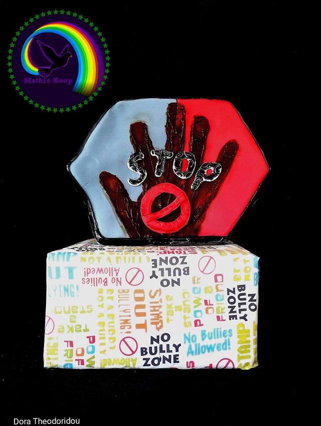 Sugarart against bullying
