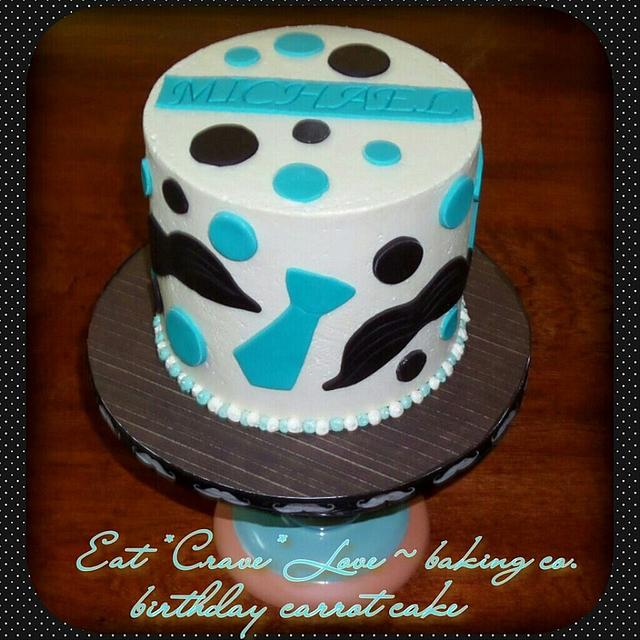 Fantastic Guys Birthday Cake Cake By Monica Eat Crave Love Baking Cakesdecor Funny Birthday Cards Online Alyptdamsfinfo