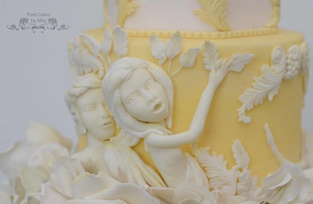 """""""Bernini- Apollo and Daphne"""""""