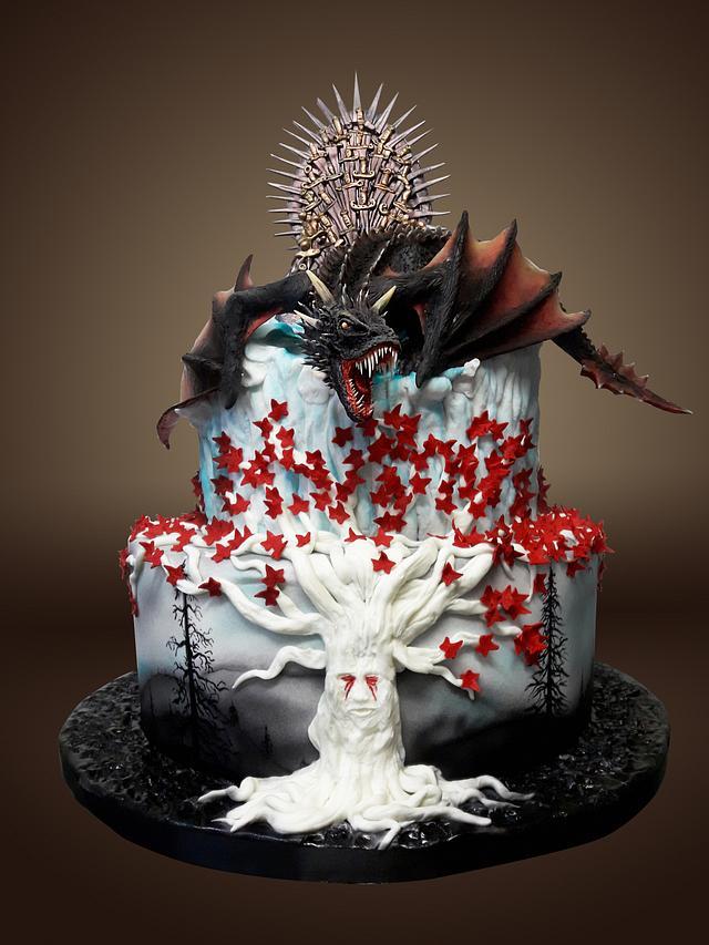 Got cake
