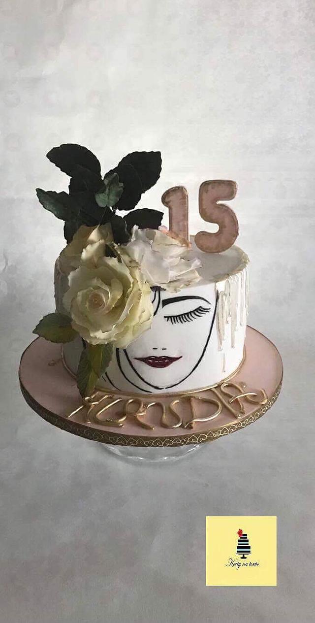 15 th birthday