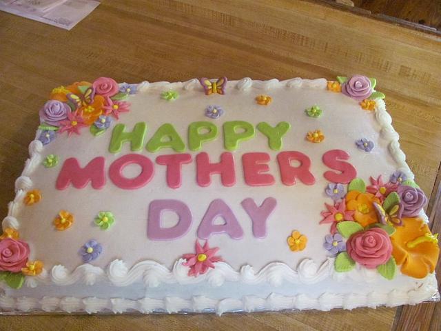 Mother's day boquet