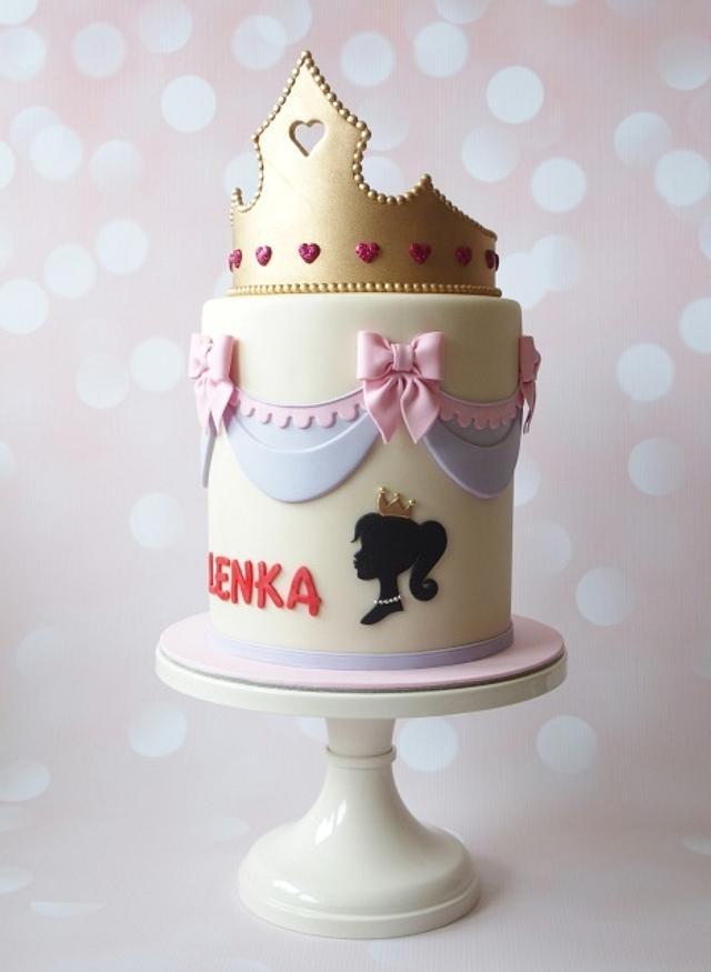 Princess Lenka