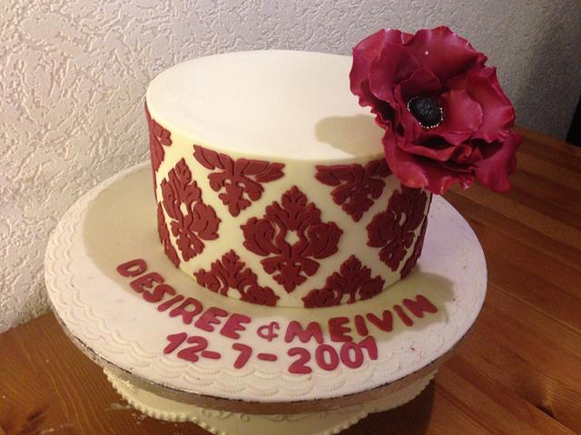 Barok cake